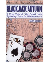 Barry Meadow - Blackjack Autumn