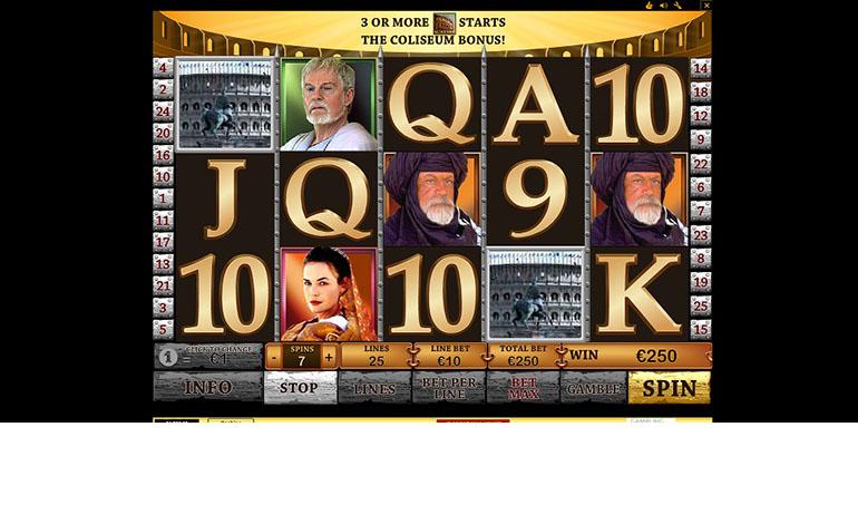 grand online casino games kazino