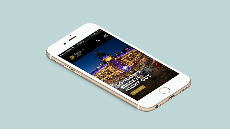 Hippodrome Casino Available On Iphone