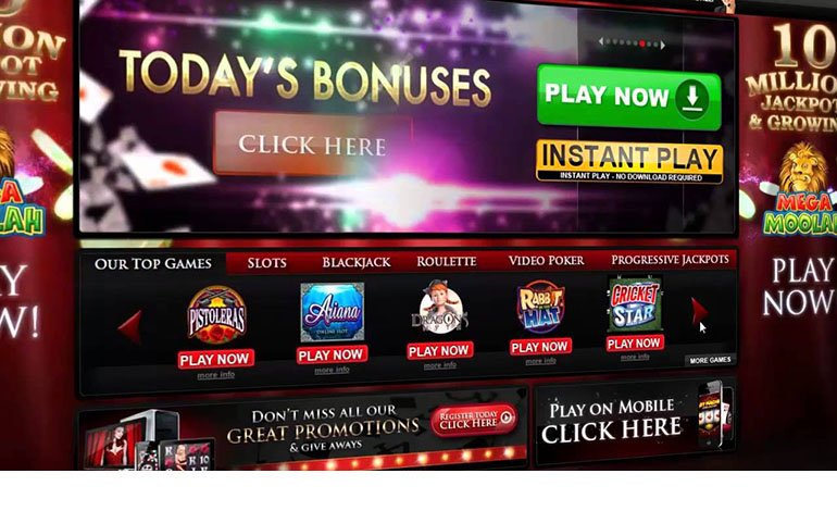 Lucky247 Casino Top Games