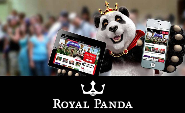 Royal Panda Casino On Mobile And Tablet