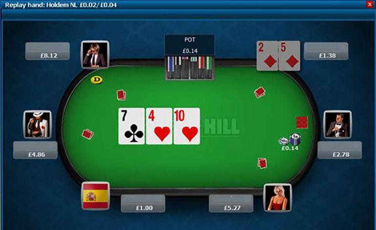 Download William Hill Casino Mac