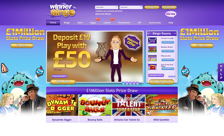 winner online casino download