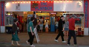 Playbox Amusement Arcade